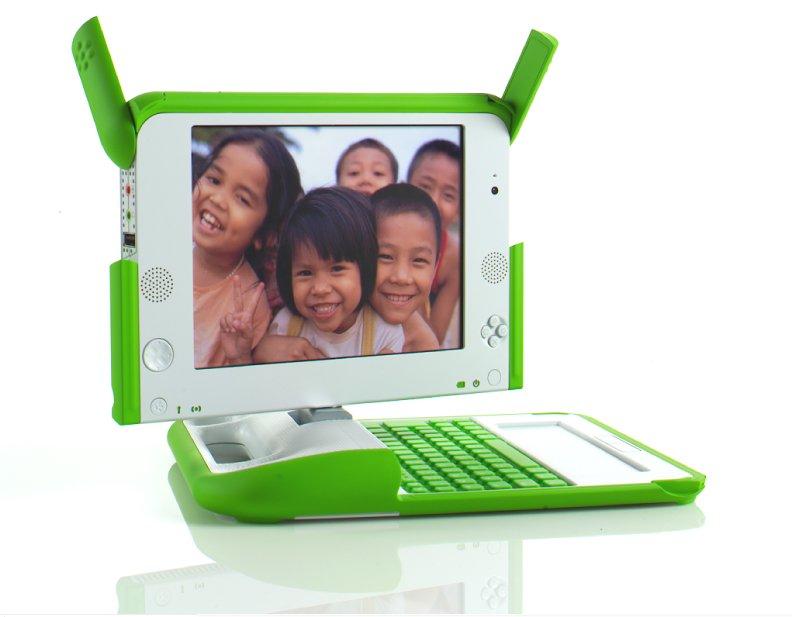 100$ laptop